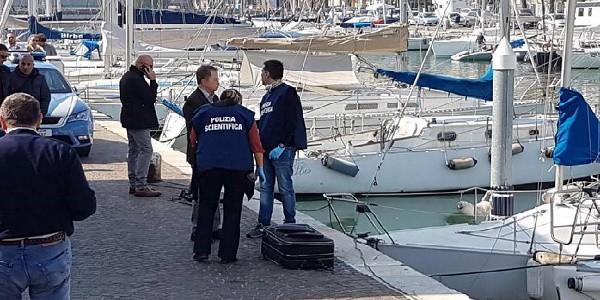Rimini, ora ha un nome la ragazza trovata morta dentro una valigia