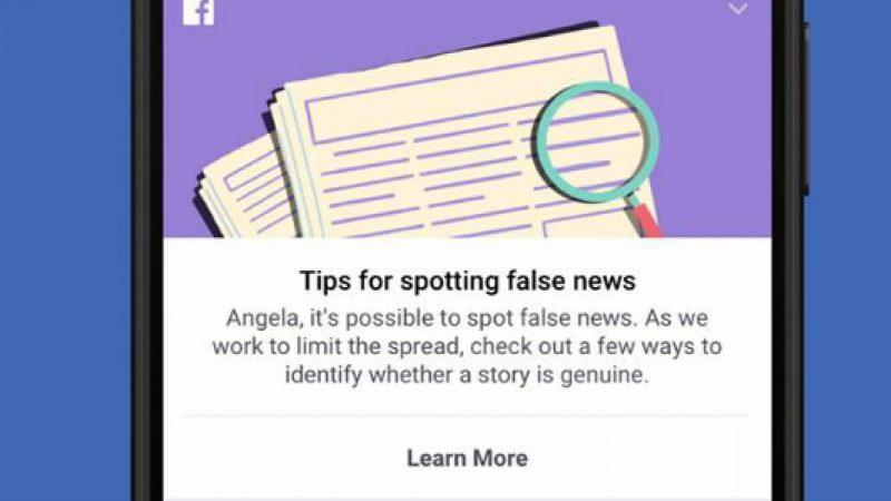 Facebook, le linee guida contro le fake news. Ecco come evitare le bufale sui social