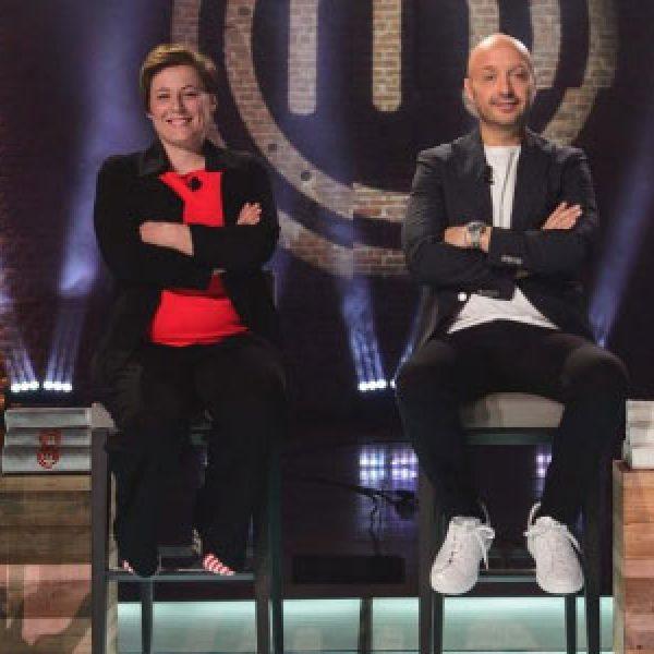 MasterChef Italia, Carlo Cracco viene sostituto da una donna: ecco chi è