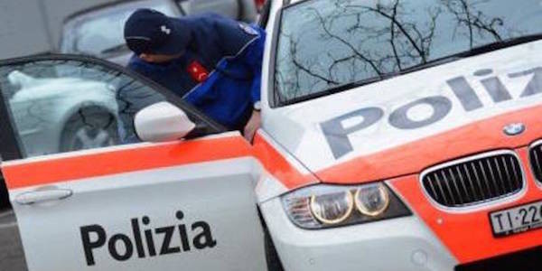 Grave fatto di sangue a Unterseen (BE): tre morti
