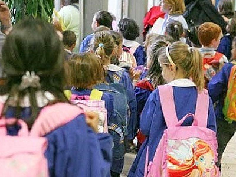 Trapani, 35 bambini intossicati dal pasto a scuola: due sono ricoverati