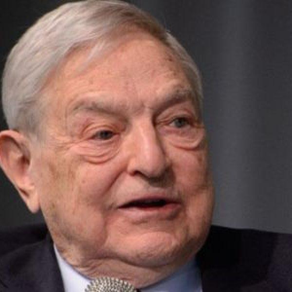 """George Soros, """"l'imperatore"""" che non ama Trump"""