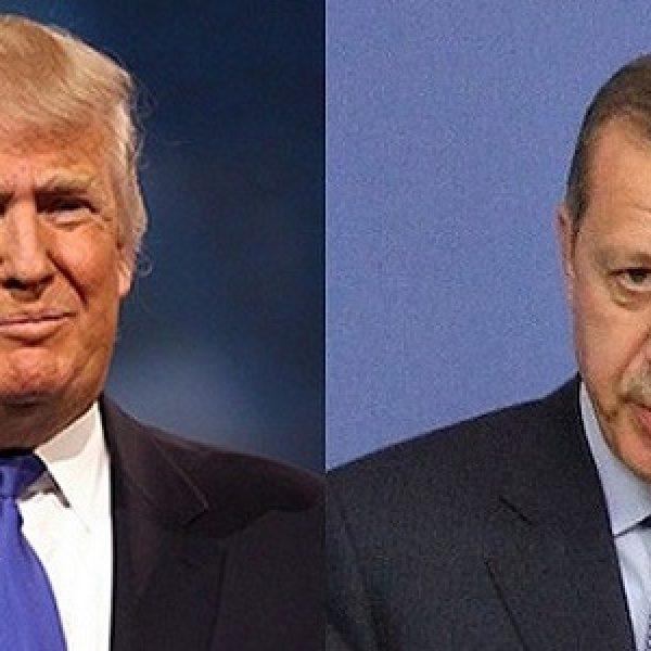 Turchia, Erdogan avvisa Trump: