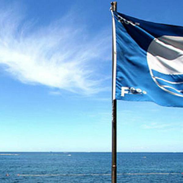 Bandiere blu 2017: 342 le spiagge premiate. A Liguria, Toscana e Marche più riconoscimenti