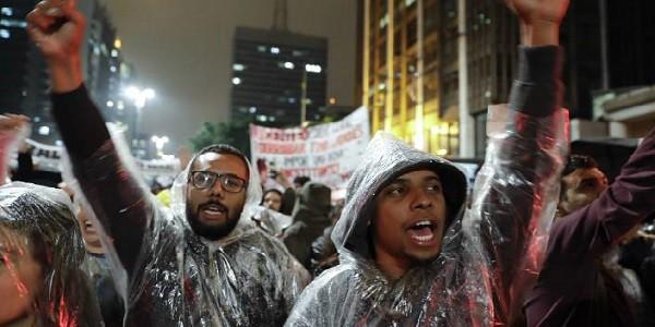 Brasile, il nuovo scandalo su Temer fa crollare real e borsa