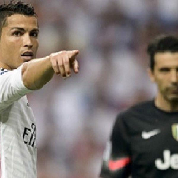 Champions League, i risultati dei quarti: tris Real in casa Juve