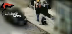 Carabinieri arresti droga