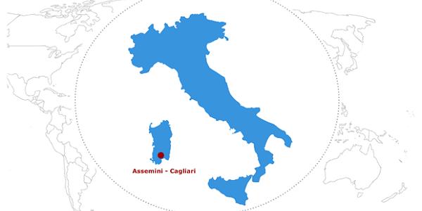 Disastro Ambientale Cagliari: Arrestati Vertici Fluorsid