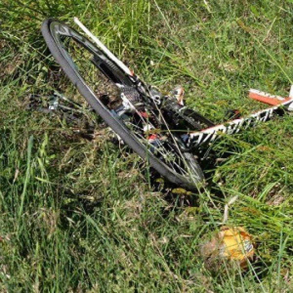 Hayden, le cause dell'incidente in un video Il pilota non avrebbe rispettato lo stop