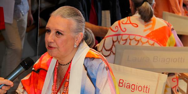 Laura Biagiotti: si accerta la morte cerebrale
