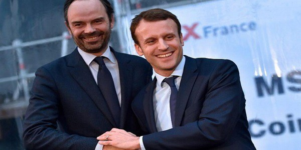 Macron-Philippe