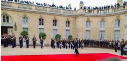 dati En Marche!, elezioni, elezioni Assemblée Nationale, elezioni francia, En Marche! Macron, Macron elezioni Francia, risultati elezioni francia