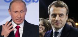 Emmanuel Macron Putin eliseo, Francia, Francia Russia siria, Macron Cecenia, Macron Francia, macron lgbt cecenia, Putin Francia, Putin Versailles, vladimir Putin Siria
