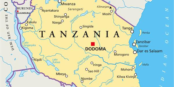 Tanzania, bus precipita nel fiume: 29 bambini morti. Molti feriti gravi