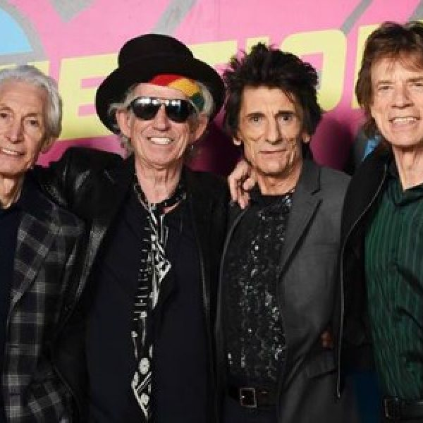 I Rolling Stones a Lucca per l'unica data italiana: attese 60 mila persone