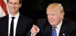 donald trump contro mueller, jared kushner senato, kushner senato, russiagate, trump linea rossa, trump procuratore Mueller