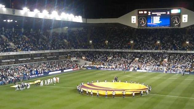 Il Tottenham dice addio al White Hart Lane: United ko 2 – 1/ VIDEO