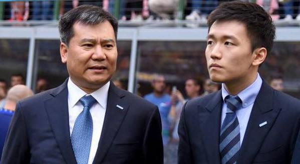 """Inter, Steven Zhang è il nuovo presidente: """"Vincenti in campo e fuori"""""""