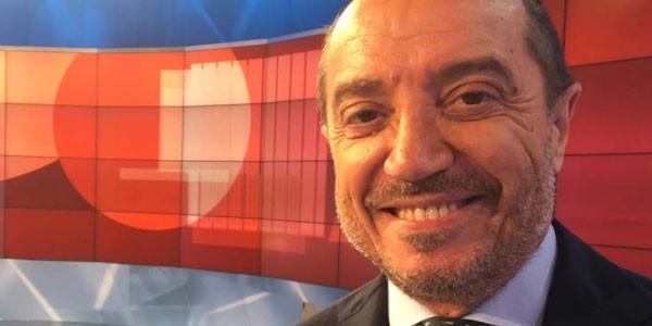 UnoMattina, assente Franco Di Mare: ecco che cosa è successo