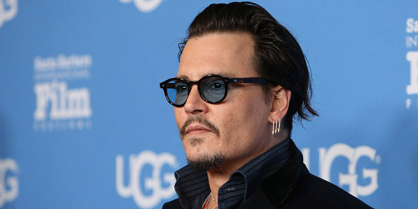 Johnny Depp, gli ex manager: