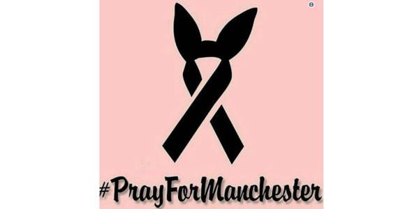 Il cerchietto di Ariana Grande simbolo del lutto di Manchester