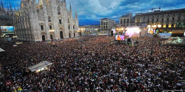 Radio Italia torna a riempire Piazza Duomo: svelato il cast