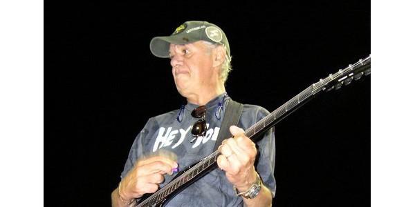 Muore suicida Romano Trevisani, chitarrista di Vasco e della Nannini