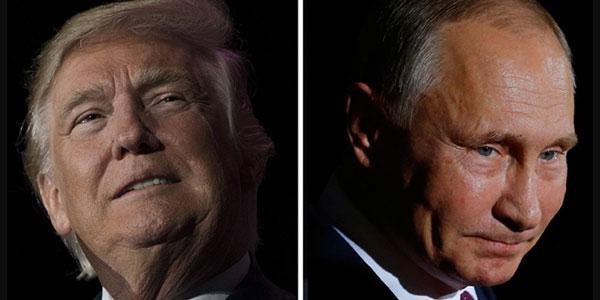 Trump-Putin, la luna di miele è già finita? | Il tycoon insiste sulla linea dura di Obama