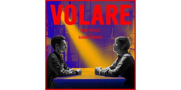 Nuovo singolo di Rovazzi e Morandi