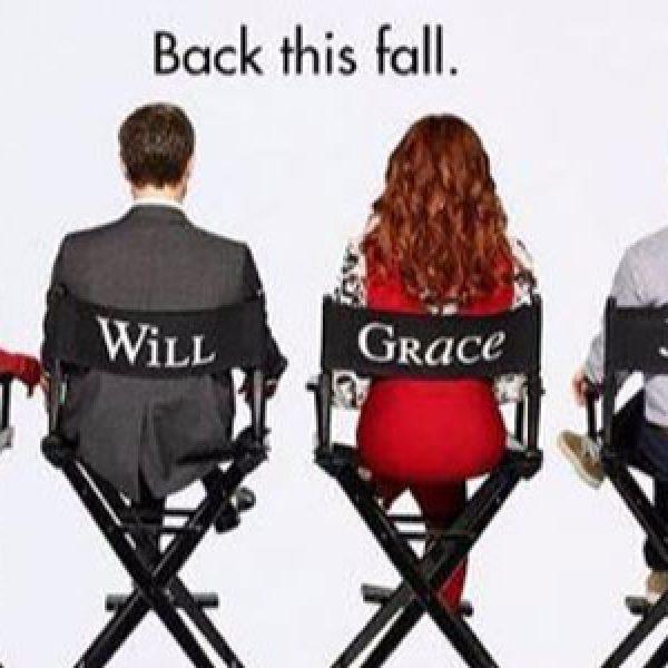 Will & Grace torna in autunno, un VIDEO annuncia la nuova stagione