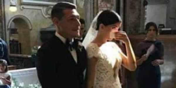 Matrimonio Belotti : Gossip andrea belotti e giorgia duro sposi le foto del