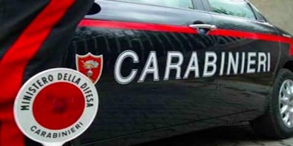 2 giugno 2017 | Blue whale, 17enne salvato dai carabinieri