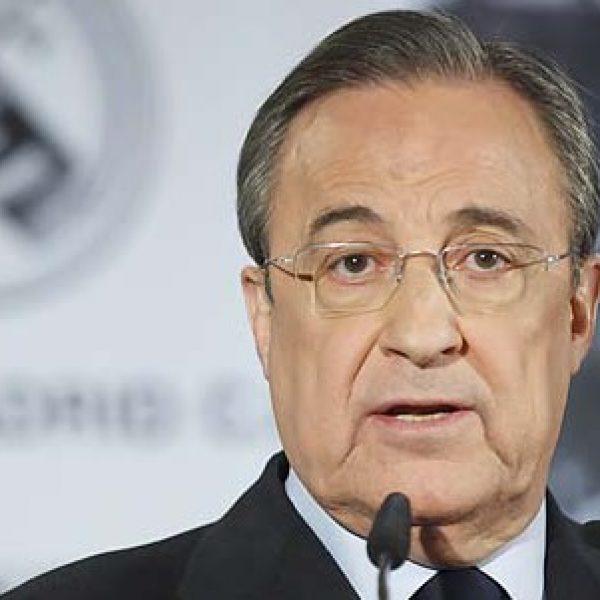Modric, da Perez stop all'Inter: