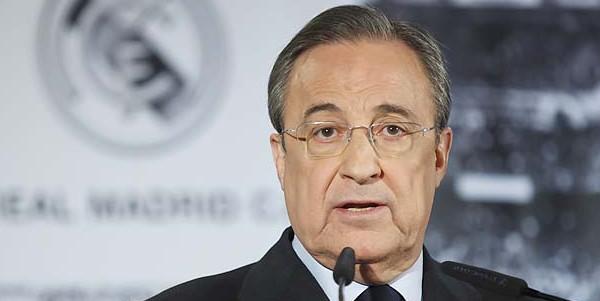 """Modric, da Perez stop all'Inter: """"Puntiamo sui nostri giocatori"""""""