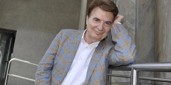 Addio a Paolo Limiti, paroliere e conduttore tv | Da tempo lottava contro una grave malattia
