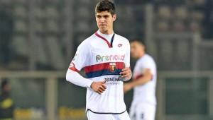 Inter, doppio colpo per il futuro: presi Pellegri e Salcedo dal Genoa