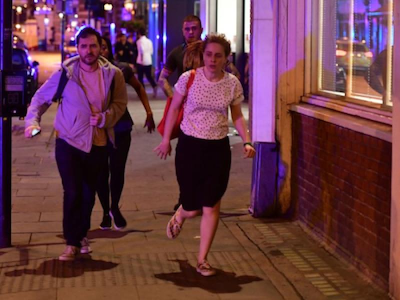 Londra, attacco Londra, attentato Londra,