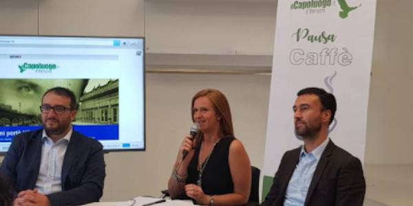 Amministrative, L'Aquila: inizia il dopo Cialente | Di Benedetto al ballottaggio con Biondi