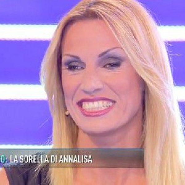 Annalisa Minetti ha perso il bambino: