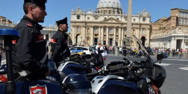 Blitz antimafia a Roma, arresti e sequestri per 280 milioni