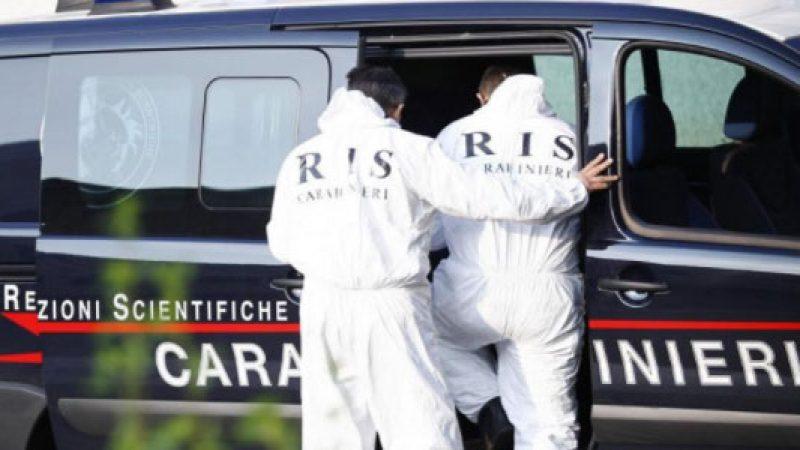 Potenza, vigile urbano ucciso in strada | Subito fermato dai carabinieri il killer