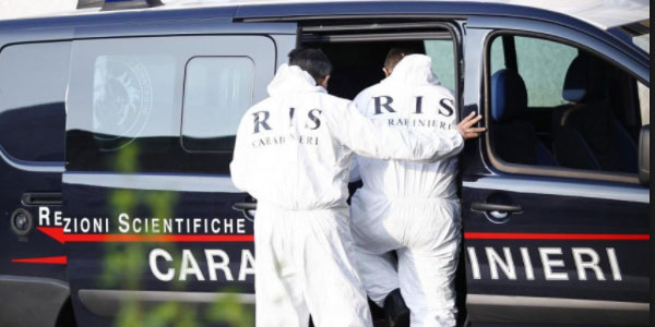 Olbia, cadavere decapitato in un'auto: è suicidio?