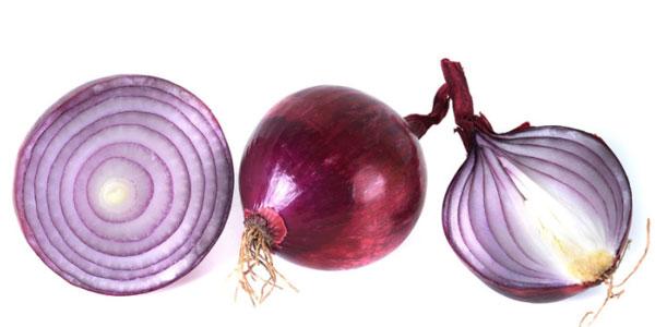 Cipolla rossa, un alleato prezioso contro il cancro