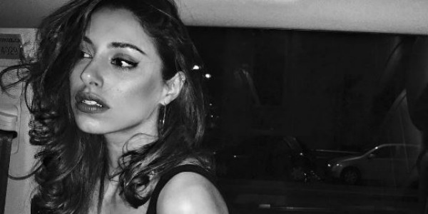 Gossip, Panariello innamorato della sosia di Belen: lei è Claudia Capellini – FOTO