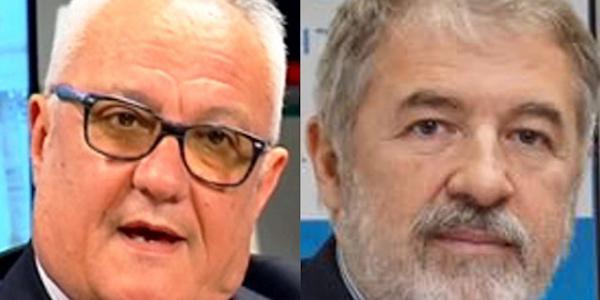 Genova, Bucci e Crivello vanno al ballottaggio | Disastro del M5S, Pirondini fermo al 18,08%