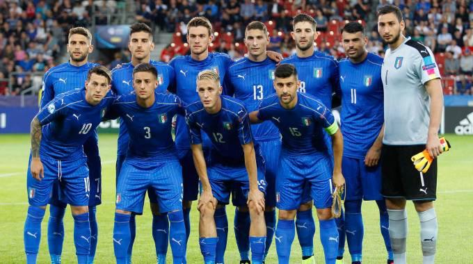 Euro Under 21, troppa Spagna per questa Italia (3 – 1): azzurrini eliminati