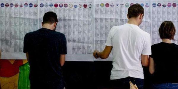 Elezioni amministrative 2017, seggi aperti | Alle 19 l'affluenza alle urne è del 43,5%
