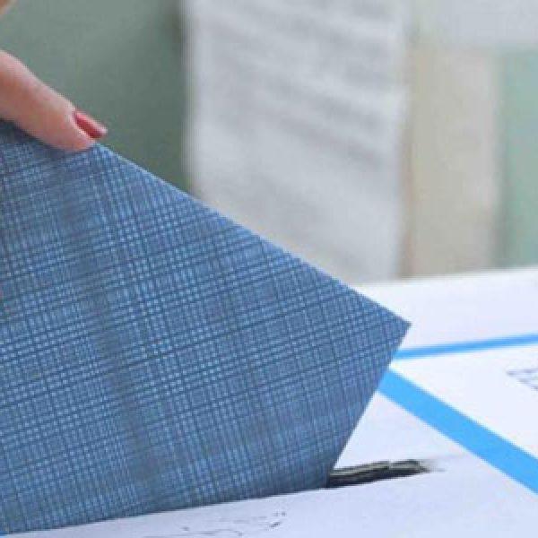 Elezioni in Friuli Venezia Giulia, alle 19 affluenza al 38,37%