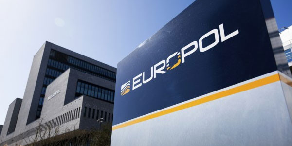 L'allarme dell'Europol: