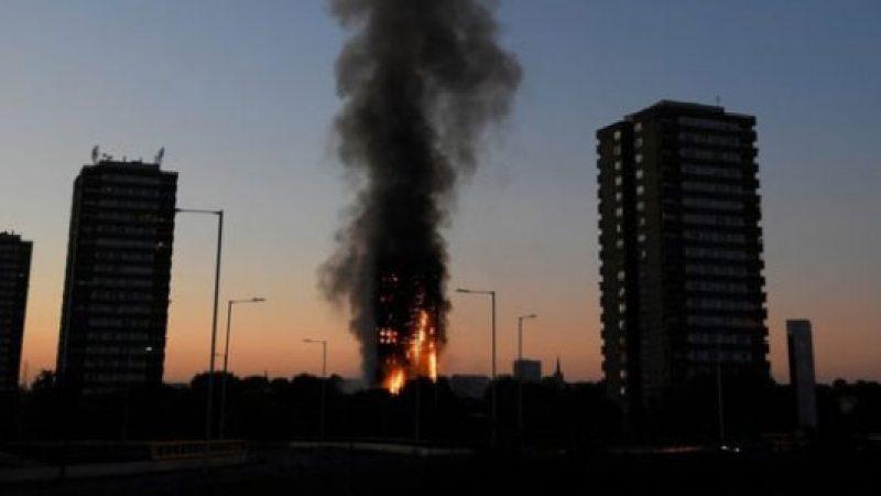 Londra, falliti i test sui rivestimenti anti-incendio | Lo ha annunciato il governo, a Camden è allarme